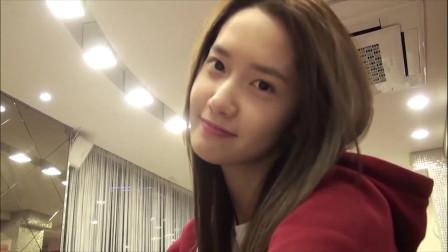 明明是韩国女星,却把中文歌曲唱得如此标准,网友:中文十级!