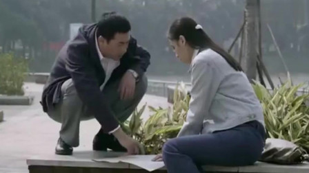 爷们儿:美女技术员向老师傅请教,老师傅分分钟让她知道什么是神奇