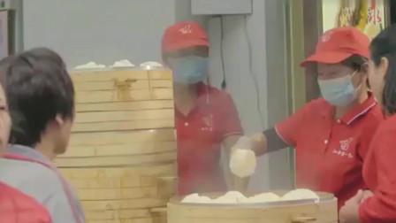 老广的味道:广东不产小麦,但不影响老广爱面食,各式茶点把面演绎出别样风情