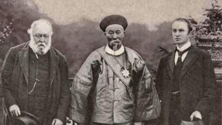 西方评选19世纪三大伟人,中国有一人入围,排名还在美国人前面