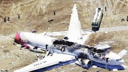 为什么飞机失事,航空公司宁肯赔个精光,也不允许乘客跳伞逃生!