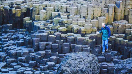 """见识过""""巨人之路""""吗?由4万根石柱组成,至今科学无法解释"""