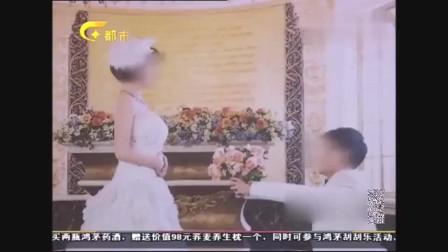 丈夫没有遵守戒烟的承诺, 妻子两个月没让他碰一下
