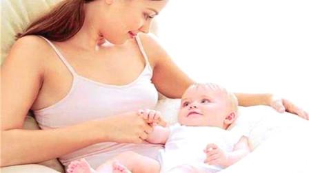 为何孕妈常抱怨生完孩子后,会迷失自我?看后总算明白了