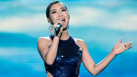 云朵一首《牧羊人》太唯美了,歌坛最美女歌手,演绎最美草原情歌!