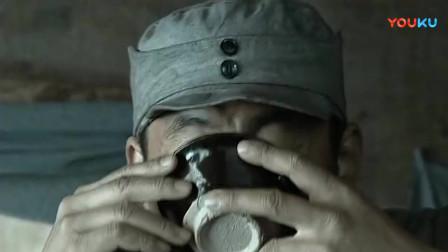 《亮剑》李云龙:大彪怎么样了,直接赏酒喝,不料太实在直接全喝了,李云龙:咋那么实在呢?