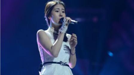 张碧晨最火的一首歌,曾拿下十大金曲奖,听着听着泪目了!