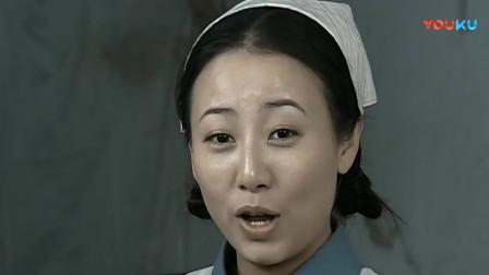 《亮剑》李云龙去医院看赵政委,人还没到直接开骂,小护士乐坏了!