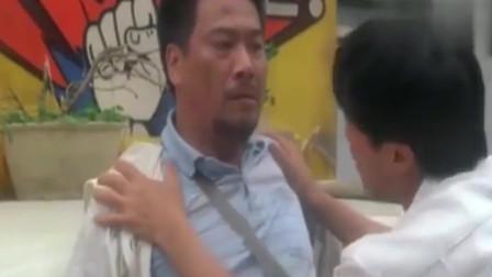 影视:星爷失恋堕落,竟要达叔帮他澄清事实