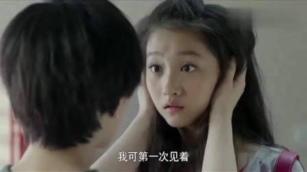 大丈夫:这孩子真是白眼狼,竟帮着后妈对付亲妈,这段对话太痛快了!
