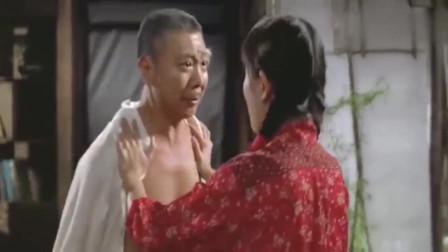 李丽珍这部电影堪称经典,全程无替身,高难动作让人肃然起敬