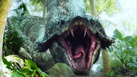 """用""""新白娘子传奇""""打开《大蛇2》!原来怪兽们的世界这么多彩"""