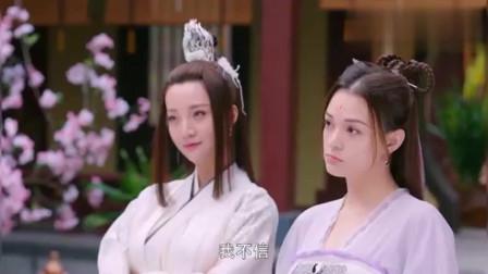 灵剑山:两个女人一台戏,王陆被当众打脸