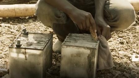 这才是全村人的希望,穷小子发电拯救村庄,真人改编的影片