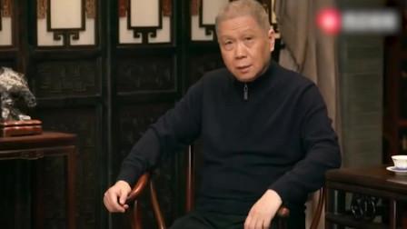 马未都:《芳华》刘峰打的那一队沙发跟我打的一模一样!