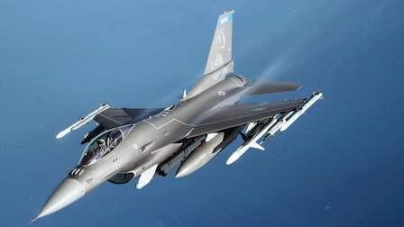 苏35和歼10都不买!美国F16战机笑到最后,和巴铁理由如出一辙