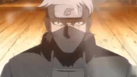 火影忍者:佐助离开木叶第一次回木叶,就救了木叶全部人