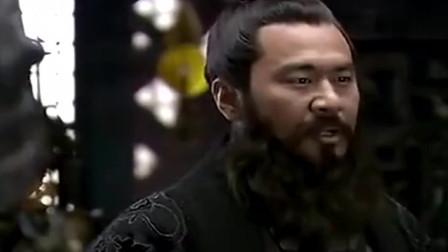三国第一袅雄曹操四分钟人生演讲,很经典!