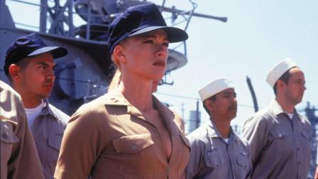 为啥很多国家的海军,都女兵不让上潜艇,是有什么原因嘛
