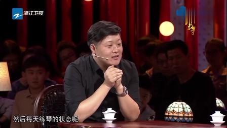 中国音乐的传承与创新,看《梦想的声音》音乐总监如何取舍!