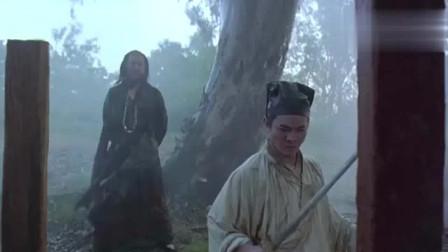 《笑傲江湖2东方不败》粤语,现在再也拍不出这样的武侠电影了