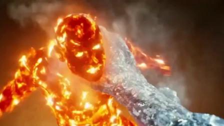 X战警:人类研究出哨兵,可以复制变种人的超能力