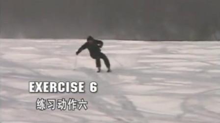 双板滑雪有哪些成套视频可供学习?第4集:工具型和示范型视频