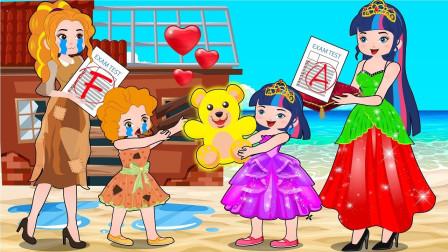 红宝石王子的故事8 小马国女孩游戏