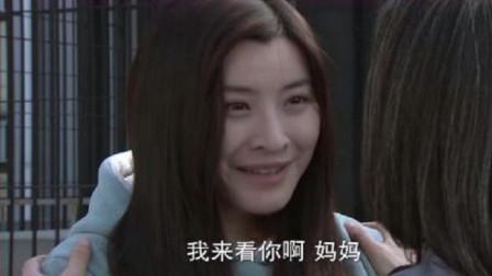 大结局:大川最终入狱,亲生女儿前来探望,这一幕也太催泪了吧