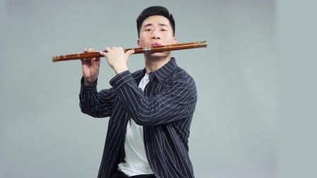 竹笛一曲古风歌曲《牵丝戏》诉说一段牵恋