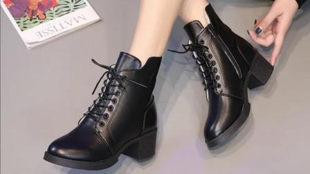 8块的冬季马丁靴,不进来了解一下?