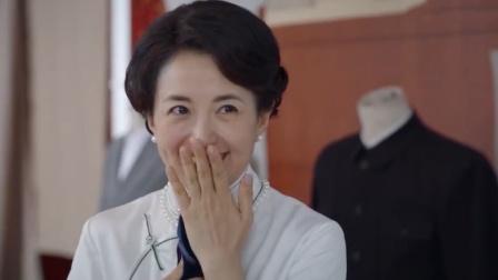 外交风云:领导夫人穿旗袍访问各国,瞬间引起一股旗袍风,太美了