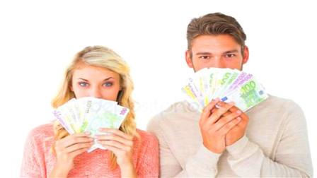为何男人不愿把经济大权,交给妻子掌管?大多有这2个原因