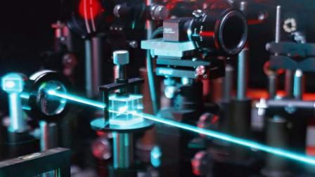 中俄团队或将共同研发超大功率激光,功率是全球电力的近一万倍