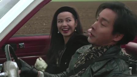 发哥,开车用什么挡啊