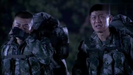 《我是特种兵》参训新兵身怀绝技,教官直接扔炸弹,不料飞行员这话惹毛教官!
