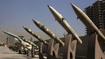 伊朗已做好战争准备,一旦美军敢越过红线,数千枚导弹将全部发射