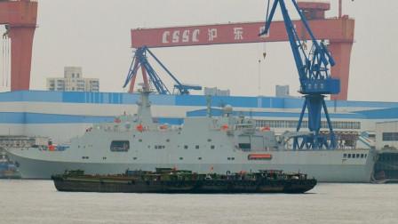 五角大楼捉襟见肘,不得已使用中国船坞,大批量维修海军舰艇