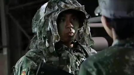 《我是特种兵》王艳兵刚要揍何晨光,不料冲出女首长直接打倒!