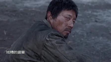 集结号:谷子地独自挖了一个月,终于盼来他一直在等候的消息
