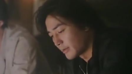 古惑仔:陈浩南为人重情重义啊,洪兴大佬佩服,有几个人可以成这样