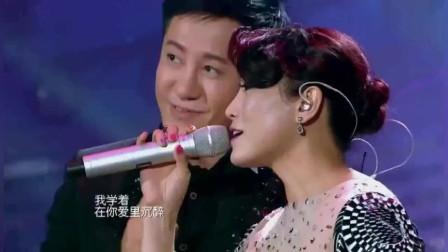毛宁、朱桦深情对唱《你最珍贵》KTV情侣必点曲目!