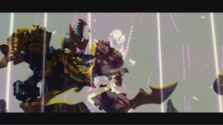 骑士龙战队龙装者[THE MOVIE]