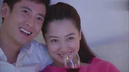 苦咖啡:林立琛把沈离带回家,又喝红酒又换衣服,你们真会玩浪漫