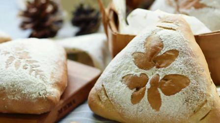 十二星座早餐专属面包,看上去就非常好吃!