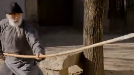 于承惠这段枪法视频,完美诠释中国真功夫!