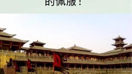 为拍戏,陈凯歌花12亿建一座城,如今门票一年10个亿,大写的佩服
