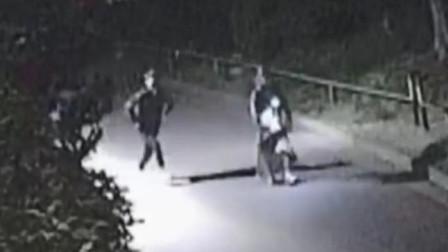江苏:女子遭劫镇定处理,只损失200元,民警16小时破案