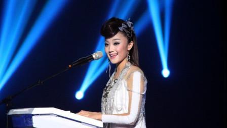 玖月奇迹演唱《倾国倾城》,王小玮惊艳亮相,人美歌甜,好听!