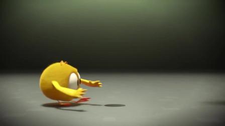 小鸡jaki:小鸡好不容易飞了上去,又被打了下来